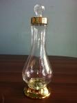 Hủ Thủy Tinh Ngâm Rượu ( 1.5 L ) - Glass Jar