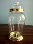Hủ Thủy Tinh Ngâm Rượu ( 10 L )