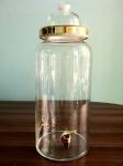Hủ Thủy Tinh Ngâm Rượu ( 15 L )